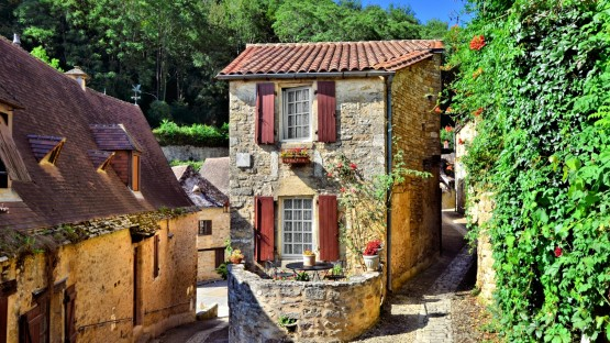Finding Your Dream Home: Buying Property in France