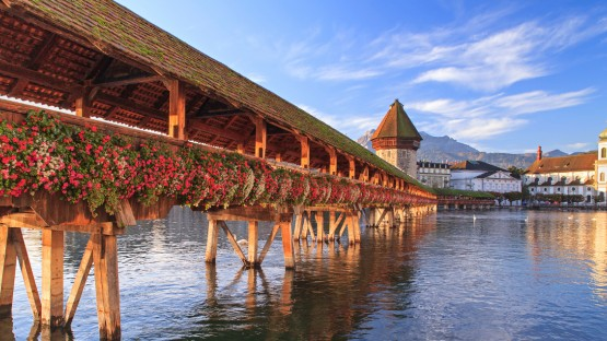 Permission to Stay a While: Get a Swiss Residence Permit