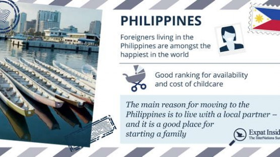 The Philippines: Love, Money & Education