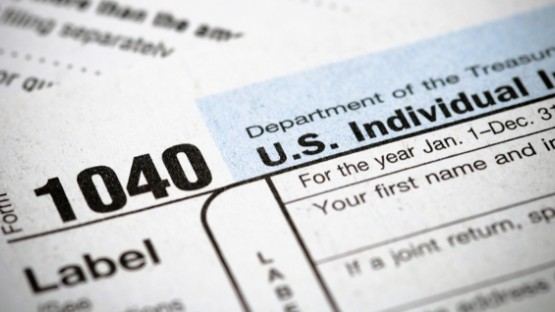 US Income Tax for Expats