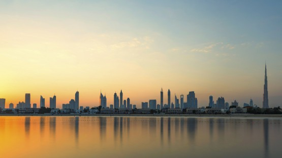 Discover the Different Emirates of the UAE