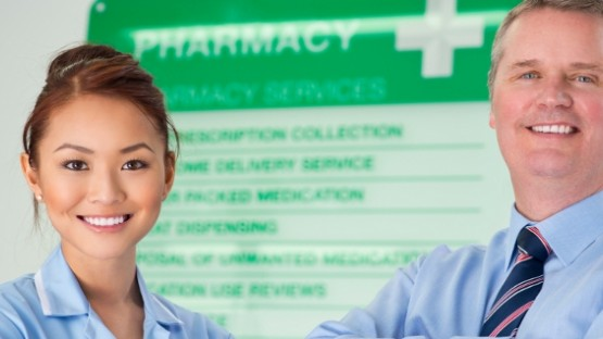 UK Pharmacies and Prescription Medication