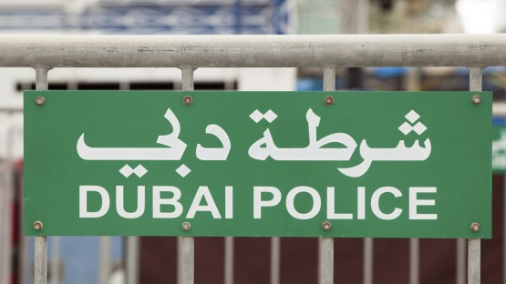 Common Crimes and Laws in the UAE