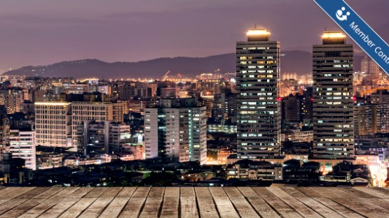 Finding and Renting Apartments in Taipei