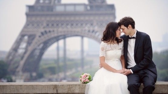Down the Aisle: Marriage in France