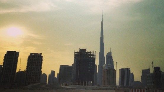 Essentials for an Easy Expat Move to Dubai