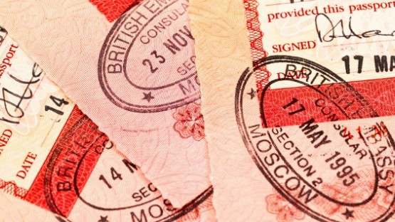 UK Visas and Work Permits