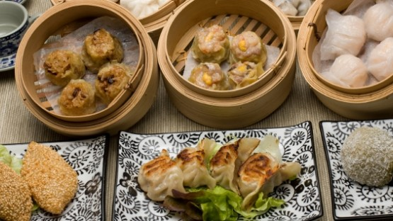 Food in Hong Kong: A Culinary Capital
