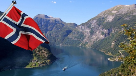 Moving to Norway