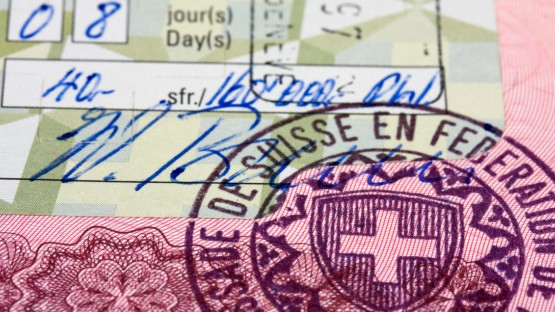 Tackling the First Hurdle: Swiss Visa Regulations