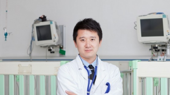 Seeing a Doctor in Hong Kong