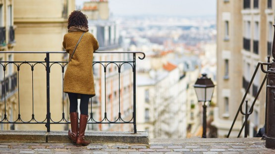 Is Tough Love the Best Medicine for Homesickness?