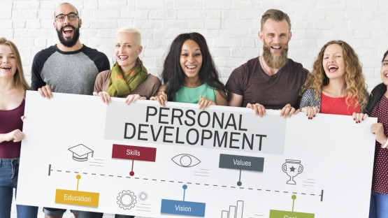 Owning Your Personal Development
