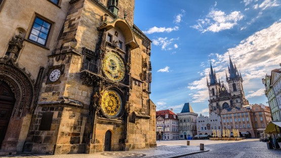 Seven Things You Should Check Out in Prague