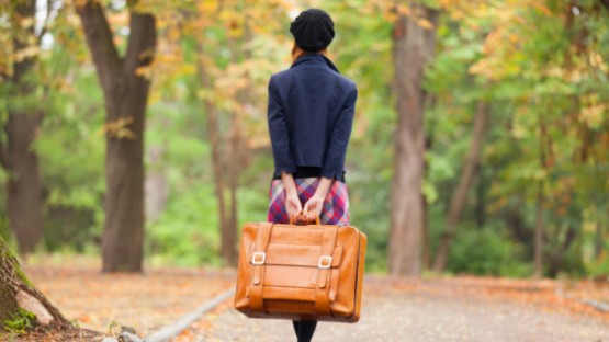 Five Tips for Single Female Expats