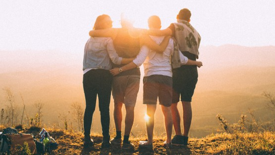 The Power of Friendship: Making Connections while Living Abroad