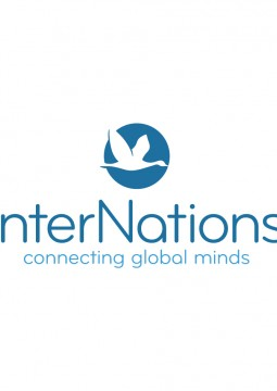 InterNations Logo Tagline