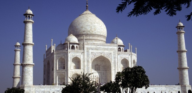 When moving to India, take the time to visit its renowned sights!