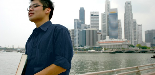 Knowing local business etiquette is important for a successful career in Singapore.
