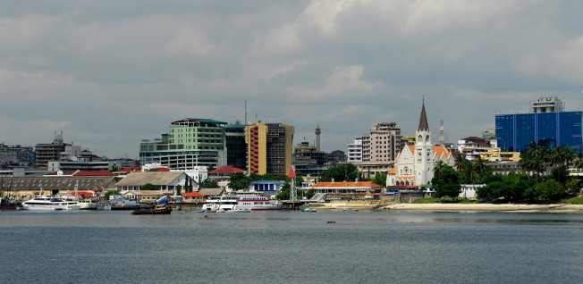 Dar es Salaam is the largest city in Tanzania and its commercial center.