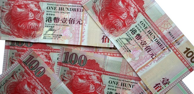 Hong Kong salaries for well-qualified expats are usually fairly generous.