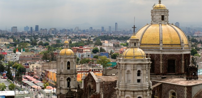 Mexico has a rich, fascinating history.