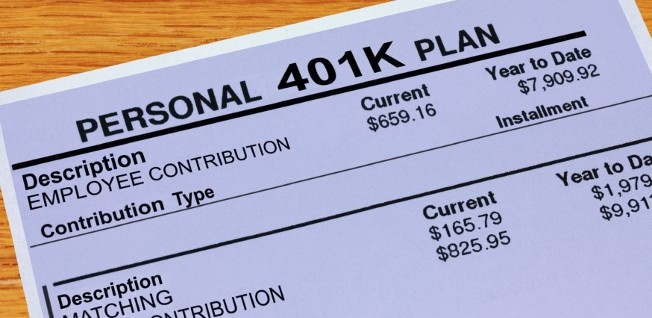 The 401k is the most common form of retirement account for people working in the US.