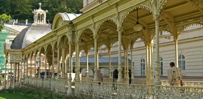 A stay in Karlovy Vary is, though highly recommended, usually not covered by general health insurance in the Czech Republic.