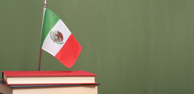 Providing your children with an international education is within easy reach for expats in Mexico.