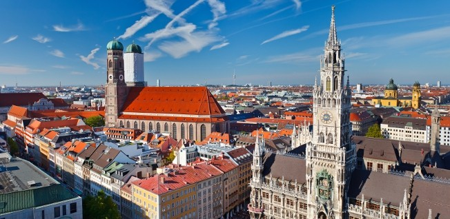 Expats moving to Munich enjoy the city's beautiful heritage and high quality of life.