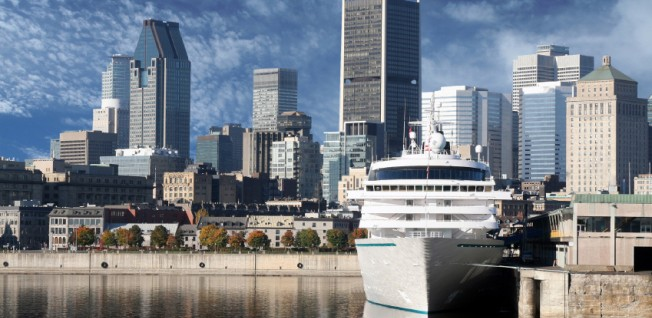 Montreal offers an exciting business environment and a high quality of life.