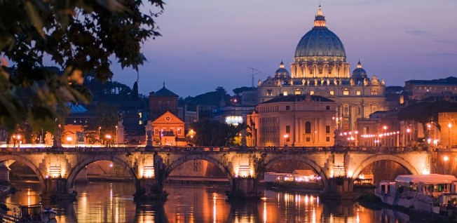 Before you can enjoy Rome's heritage at leisure, there's quite a bit of red tape to cut through…