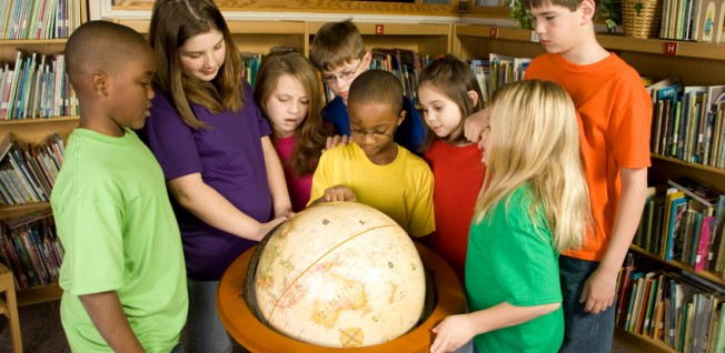 International schools are very popular among most expats and their kids.