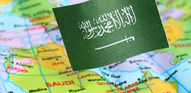 Saudi Arabia, the Desert Kingdom, is home to nearly nine million foreign residents.
