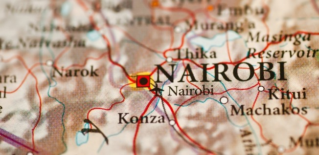 Most expats living in Kenya settle in the suburbs of Nairobi.