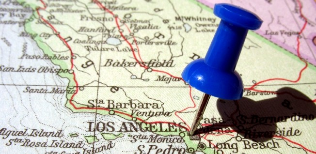 Moving to los angeles internations for Moving to los angeles guide