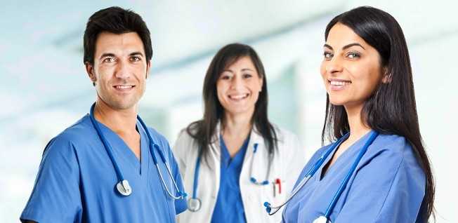 Thanks to Italy's national healthcare system, visits to the GP and stays in public clinics are free!