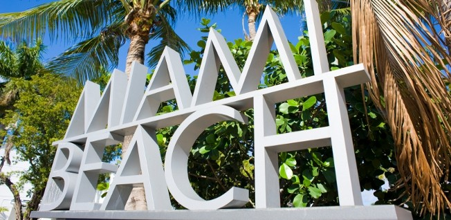 Expats moving to Miami should be prepared for the tropical climate of southern Florida.