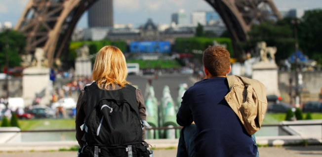 Living in Paris provides expats with lots of cultural and leisure activities.