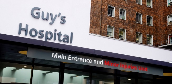 The NHS runs a great number of excellent healthcare facilities.