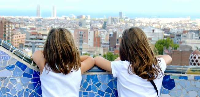 Barcelona: a city for all ages!