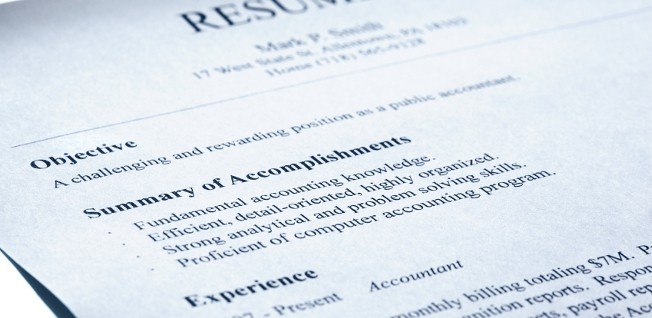 Before you send off your resume, read up on the usual requirements for CVs in Germany.