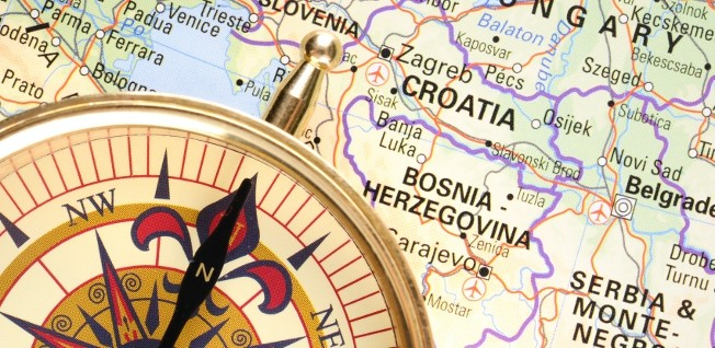 Welcome to the newest EU member state in Southeastern Europe!