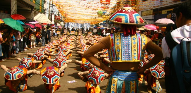 A low median age and cultural diversity are characteristic of the Philippines.