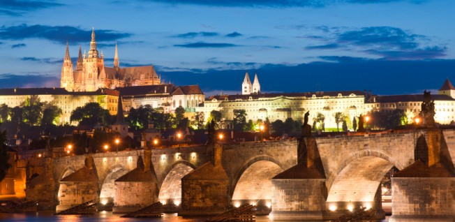 Prague has been popular among expats since the fall of the Iron Curtain.