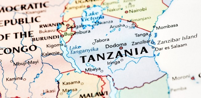 Tanzania is the most populous country in the East African Community.