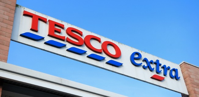 Tesco is among the biggest and best-known retail chains in the UK.