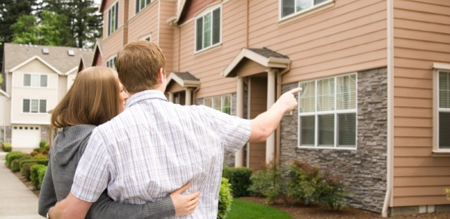 Finding a new home is an important part of the transition process.