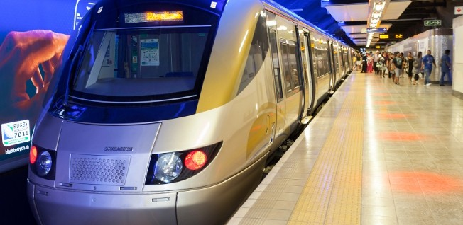 Proximity to the Gautrain network might be one of the more interesting factors when choosing a place to settle.