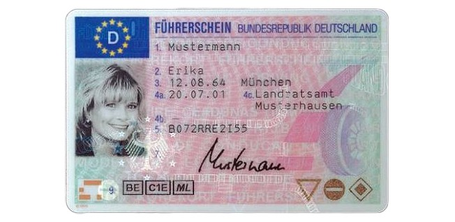 Before you hit the road in Germany, check if you need a German driving license.